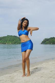 Shraddha Das Hot Stills