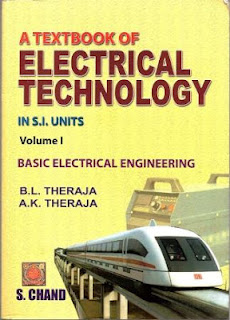 Ultimate text book for all EE students