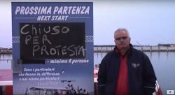 """BRAGOZZO ULISSE CHIUSO PER PROTESTA: """"I CONCORRENTI NON SONO IN REGOLA"""""""