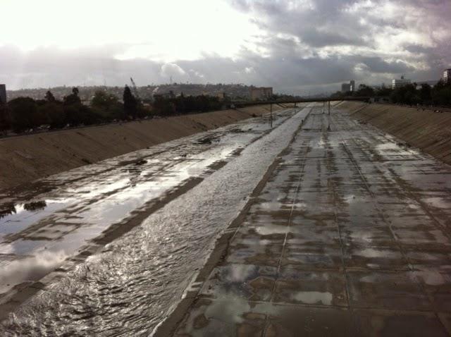 Eterno Retorno: Río Tijuana