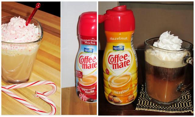Nestle Coffeemate #ad