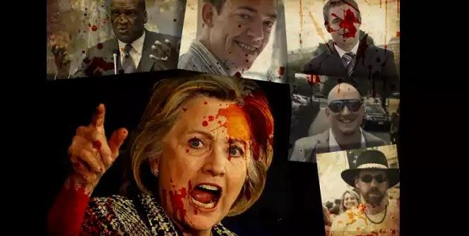 Ένας αξιωματικός βρέθηκε νεκρός στην Αϊτή  κατηγορείτε  το Ίδρυμα Κλίντον οτι πίσω απο την δολοφονία!