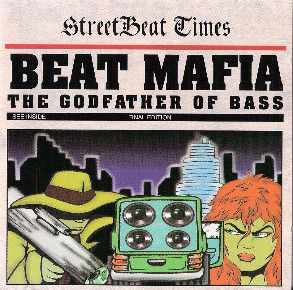 Dre Town Dre-Town Sub Zero Bass
