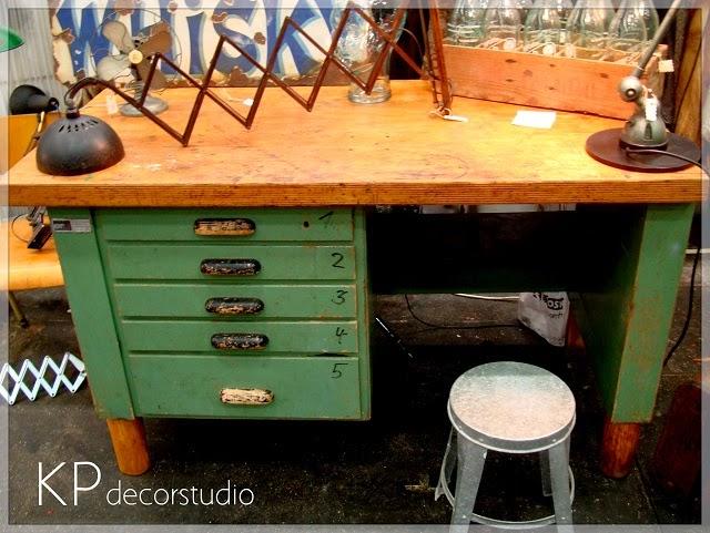 Tienda online de muebles y decoracion vintage industrial