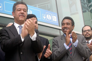 Agencias internacionales lanzan al mundo escándalo sobre Felix Bautista