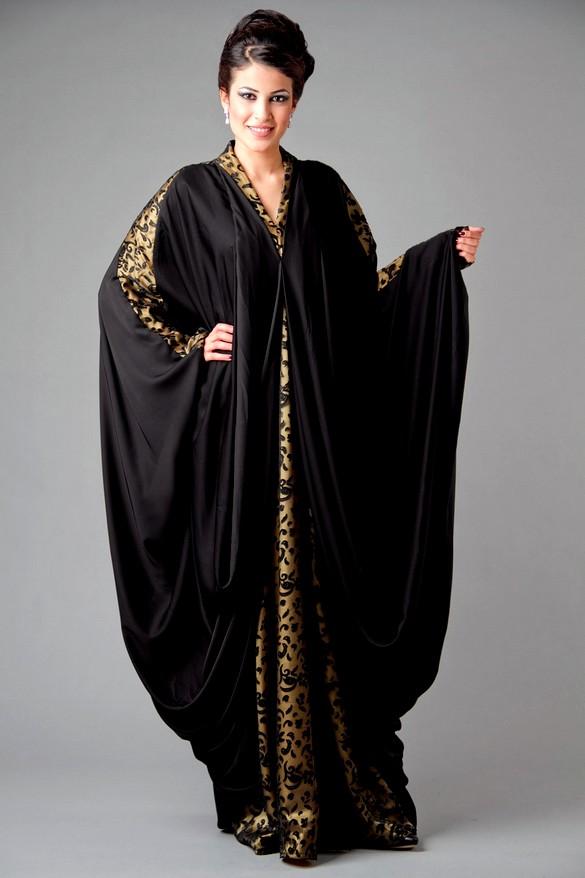 Abaya Style