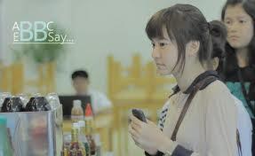 หนังสั้น A BB C - E Blackberry Say
