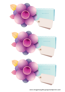 Flores para ramo de flores