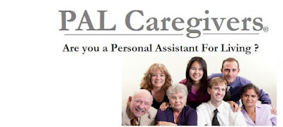Visit the New PAL Caregivers Website Today