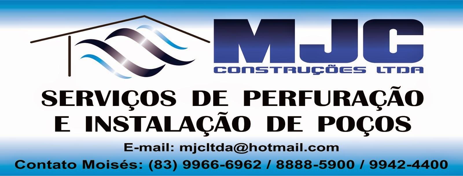 MJC CONSTRUÇÃO