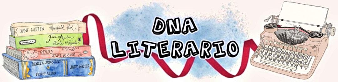 DNA Literário