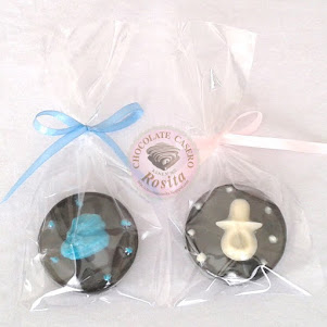Alfajor Baby Shower
