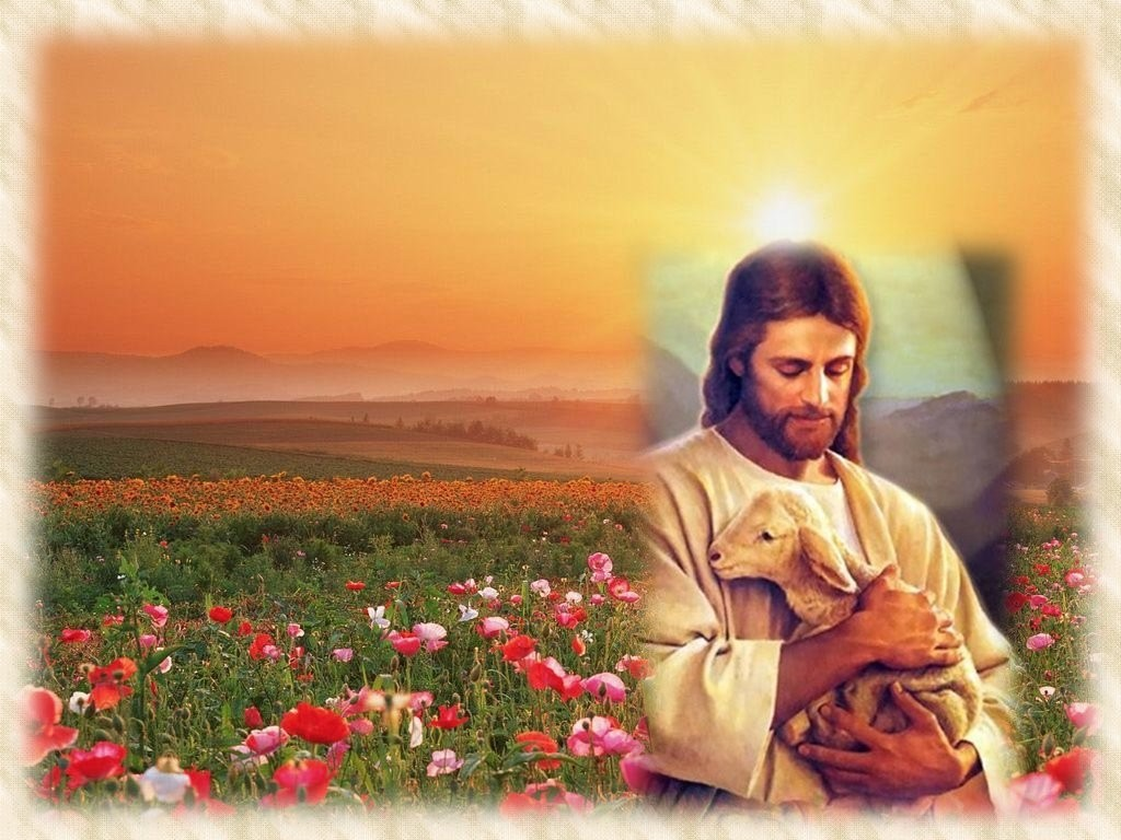 jesus christ wallpapers for computer desktop free