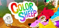 Download Android Game Color Sheep for Android 2013 Full Version