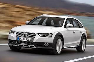 Promozione Audi A4 Allroad prezzo maggio 2015
