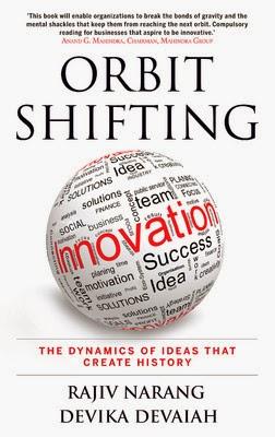 orbit reversal innovation invention receiving