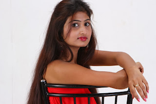 Upcoming Telugu Actress Charulatha Picture Shoot Gallery 0049