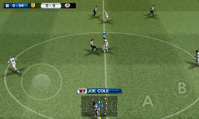Tutorial Install Pes 2012 For Android