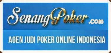 Logo SenangPoker.com Agen Judi Poker Online Terpercaya Indonesia - Modified Dicoba.Info