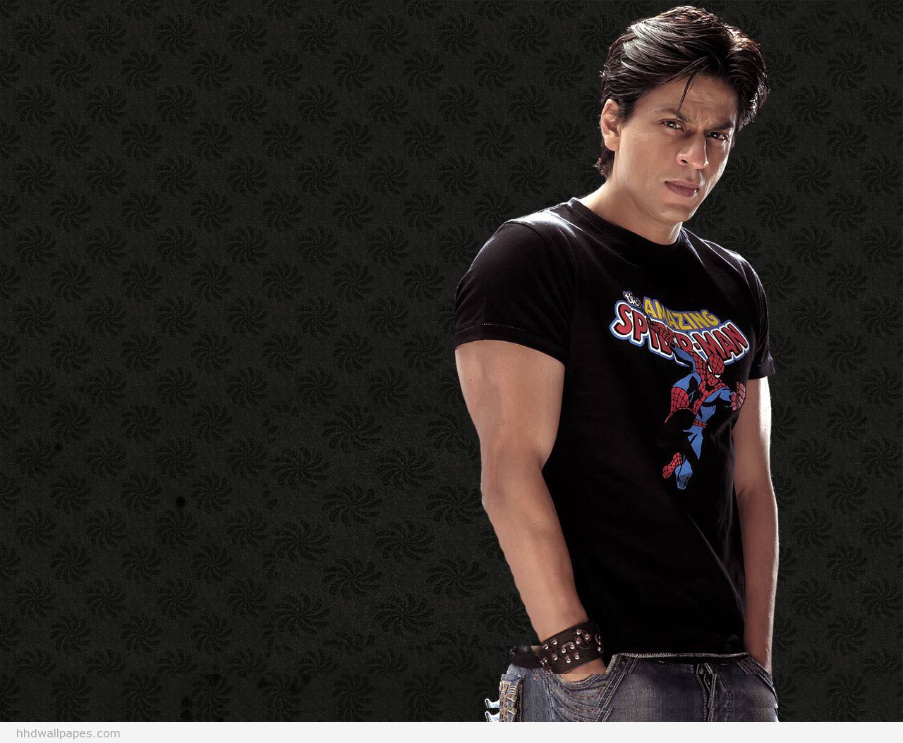 Shahrukh Khan Biography / Autobiography - Part 1 - SRK