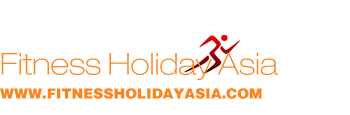 Fitness Holiday Asia