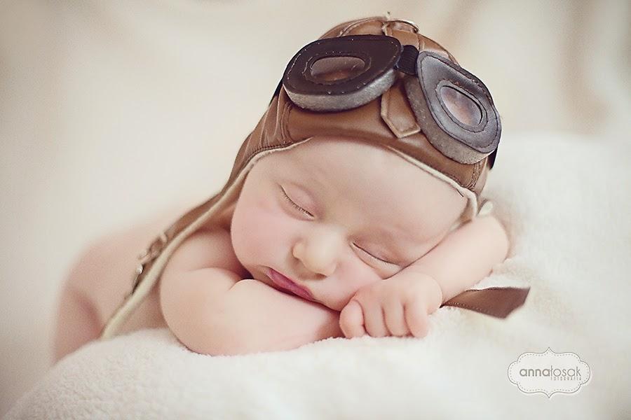 sesja niemowleca kielce