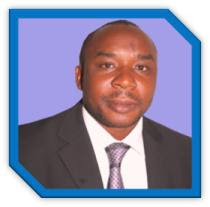 Mr. Andrew Luzze Kaggwa