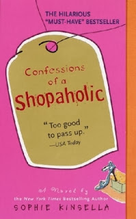 https://www.goodreads.com/book/show/9416.Confessions_of_a_Shopaholic?ac=1