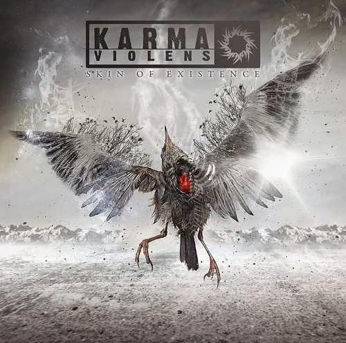 Skin of Existence - Karma Violens