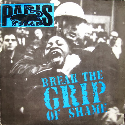 Paris – Break The Grip Of Shame (VLS) (1989) (FLAC + 320 kbps)