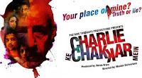 Charlie Ke Chakkar Mein Movie Review