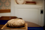 back to bread-baking