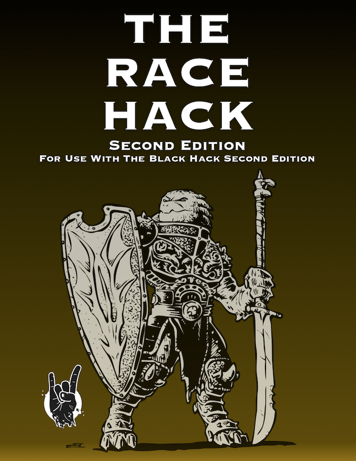 The Race Hack Second Edition