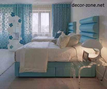 blue bedroom furniture designs curtains ideas bedroom furniture designs pictures