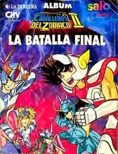 LCDZ II - La Batalla Final