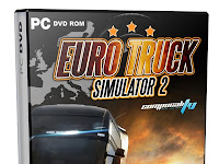 Download Game PC Gratis Euro Truck Simulator 2