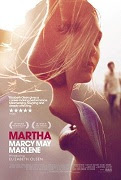 martha marcy may marlene Suspense