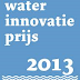 Nominaties Waterinnovatieprijs 2013 bekend