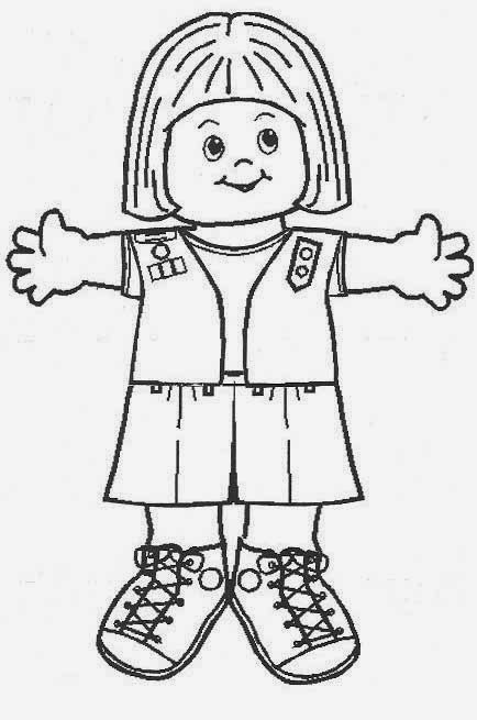 Hitty jubilee flat stanley for Free printable flat stanley template