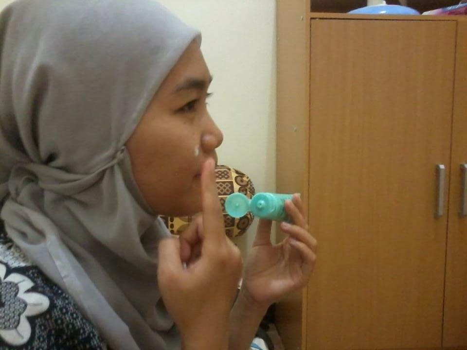 Halal Baik Dan Wanita Muslimah Itu Satu Yakni Wardah