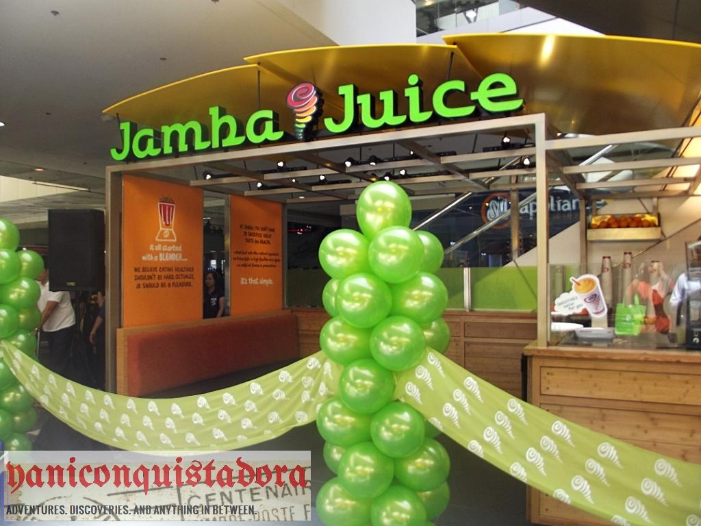 jamba juice growth strategy