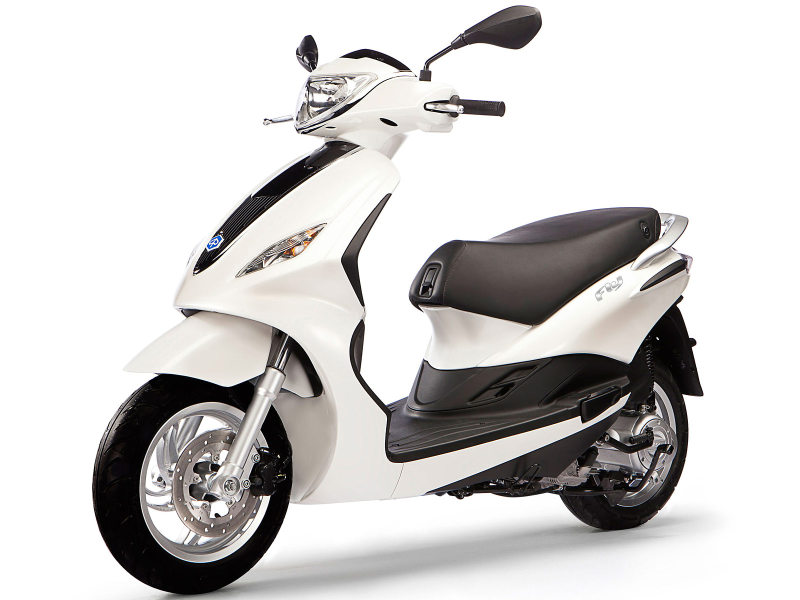 2012 piaggio fly 50 4v scooter pictures motorcycles insurance. Black Bedroom Furniture Sets. Home Design Ideas