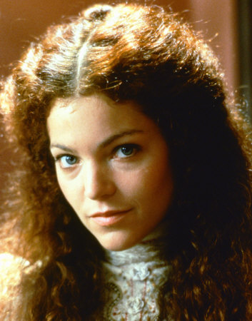 Amy Irving Net Worth