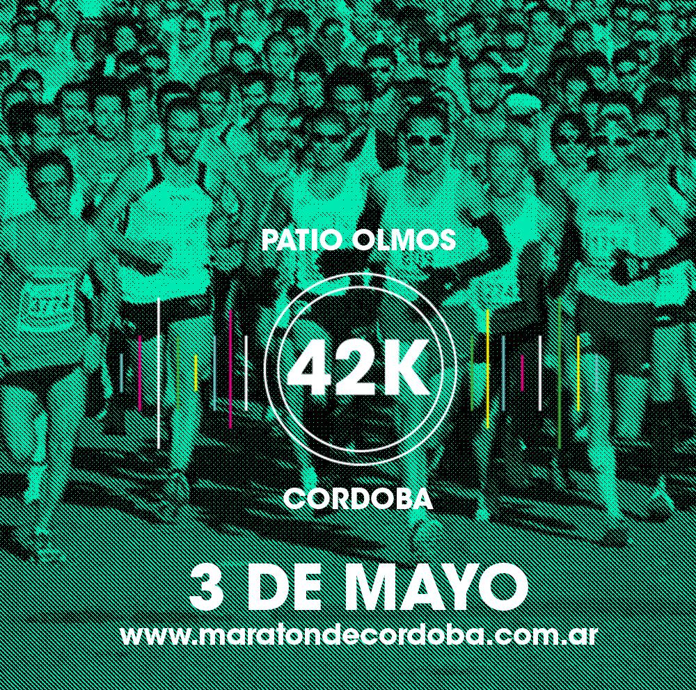 Maratón de Córdoba