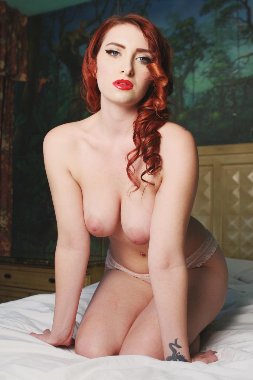 Myah Monroe