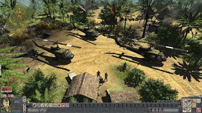 Men of War Vietnam Special Edition MULTi7-PROPHET Terbaru 2016 screenshot 1