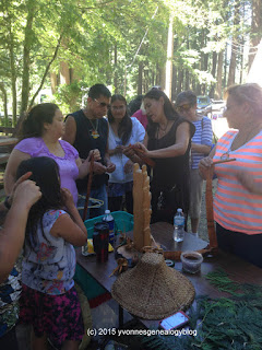 National Aboriginal Day 2015