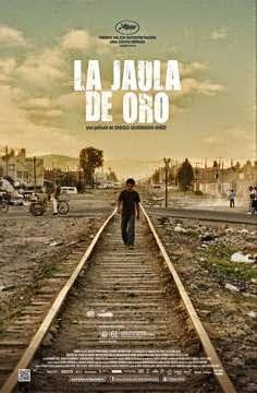 Ver La jaula de oro (2013) Online Gratis