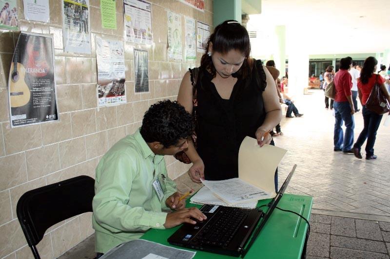 Lista la SEGEY para el Examen Nacional de Conocimientos, Habilidades y