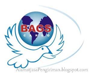 Alamat BAGS Cargo Manado